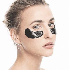 Blaq Eye Mask With Hyaluronic Acid Sealed 5 Masks